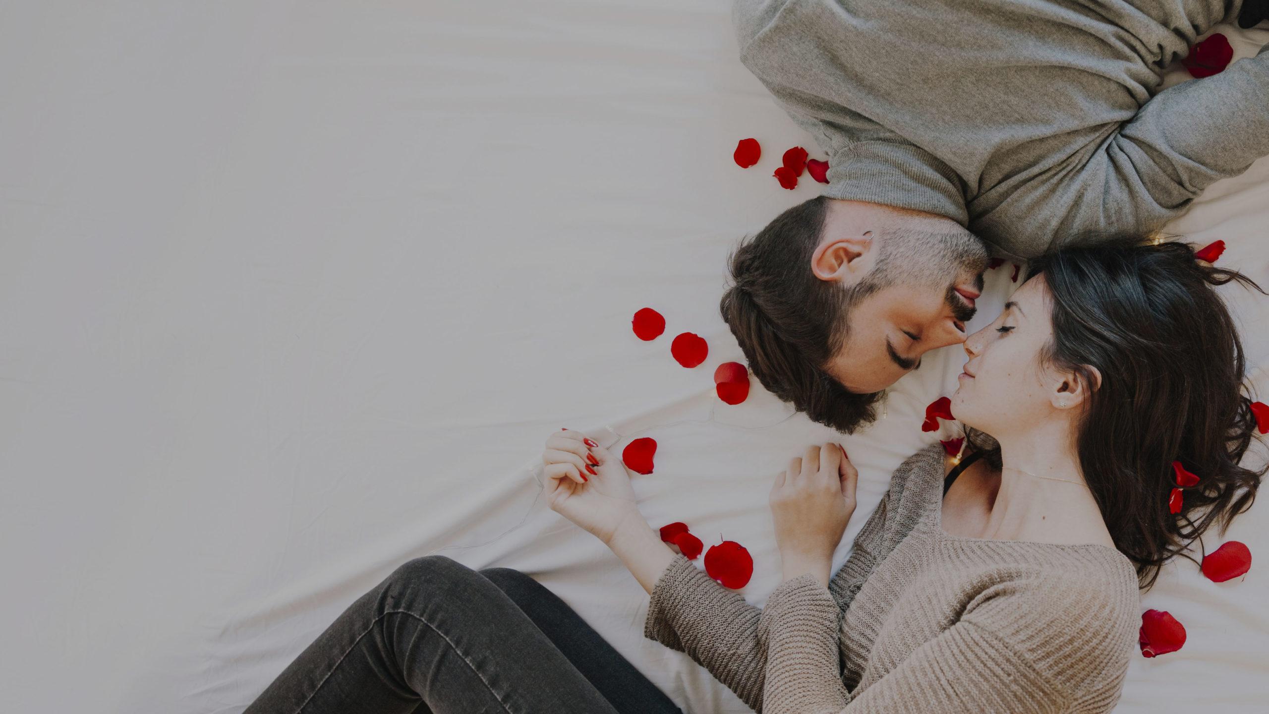 Полюби свою сексуальность